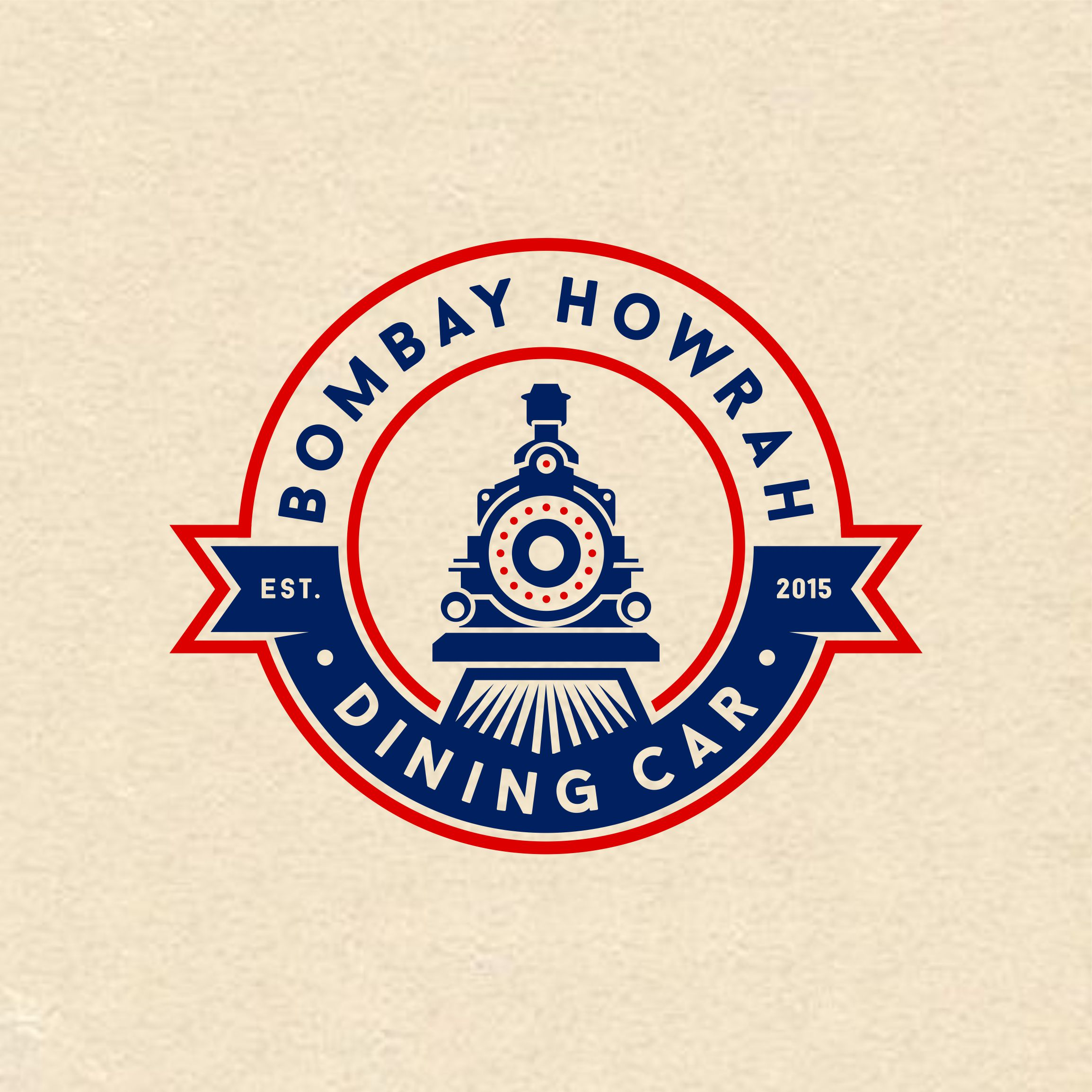 Bombay Howrah Dining Car